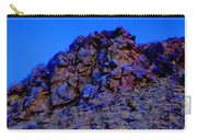 Moonlight Over Peggy's Mountain Carry-all Pouch