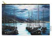 Moonlight Over Port Of Spain Carry-all Pouch