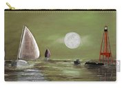 Moonlight Sailnata 2 Carry-all Pouch