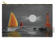 Moonlight Sailnata 3 Carry-all Pouch