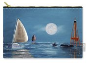 Moonlight Sailnata 4 Carry-all Pouch
