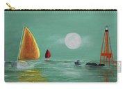 Moonlight Sailnata Carry-all Pouch
