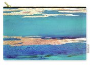 Moonlight Sea Carry-all Pouch