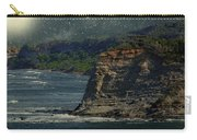 Moonlit Cove Carry-all Pouch