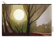 Moonlit Dream Carry-all Pouch