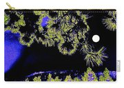Moonlit High Country Carry-all Pouch