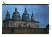Moonlit Monastery Carry-all Pouch