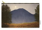Moonlit Mountain Meadow Carry-all Pouch