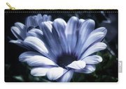 Moonlit Petals. From The Beautiful Carry-all Pouch by Mr Photojimsf
