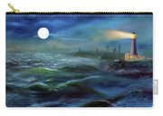 Moonlit Sea Carry-all Pouch