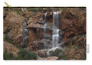 Moonlit Waterfall Carry-all Pouch