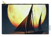 Moonsailor Carry-all Pouch