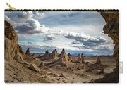 Moonscape Pinnacles Carry-all Pouch