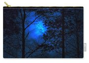 Moonshine 03 Bad Moon Rising Carry-all Pouch