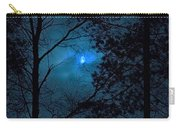 Moonshine 10 Blue Sky Carry-all Pouch
