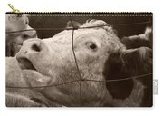Moooo Carry-all Pouch