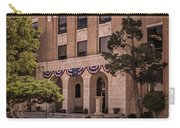 Moore County Courthouse Carry-all Pouch