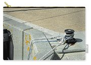 Mooring Ropes - Ryde Harbour Carry-all Pouch