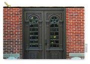 Moorish Door Carry-all Pouch