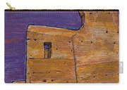 Moorish Fort In Jumilla Carry-all Pouch