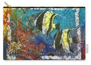 Moorish Idols Carry-all Pouch