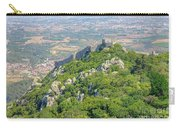 Moors Castle Aerial Carry-all Pouch