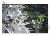 Moose Horn Tree Carry-all Pouch