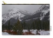 Moose Meadows Carry-all Pouch