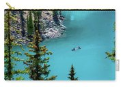 Moraine Lake - 2 Carry-all Pouch