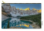 Moraine Morning Carry-all Pouch