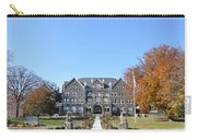 Moravian College Carry-all Pouch
