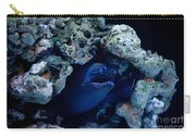 Moray Eel Or Muraenidae Fish Carry-all Pouch