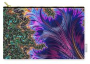 More Fractals Carry-all Pouch
