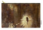 Moreau: Apparition, 1876 Carry-all Pouch