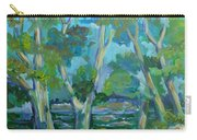 Moria River At Belleville Carry-all Pouch