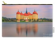 Moritzburg Castle - Saxony - Germany Carry-all Pouch