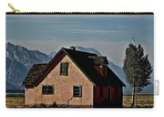 Mormon Row Carry-all Pouch