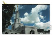 Mormon Temple Folsom Ca Carry-all Pouch
