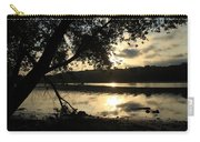 Morning Arises Carry-all Pouch