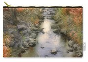 Morning By The Creek Carry-all Pouch