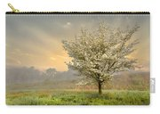 Morning Celebration Carry-all Pouch by Debra and Dave Vanderlaan