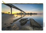 Morning Colors In Port St. Joe Carry-all Pouch