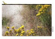 Morning Dew At Pendleton Park Carry-all Pouch