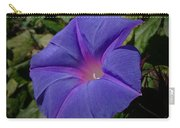 Morning  Glory -2 Carry-all Pouch