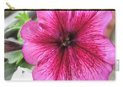 Morning Glory 2 Carry-all Pouch
