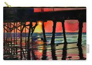 Morning Glow 4-27-15 Carry-all Pouch