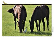 Morning Graze Carry-all Pouch