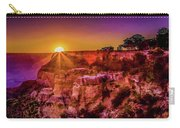 Morning Has Broken 2-painterly Carry-all Pouch