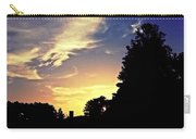 Morning In Helena Carry-all Pouch