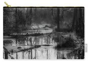 Morning In The Swamp Carry-all Pouch